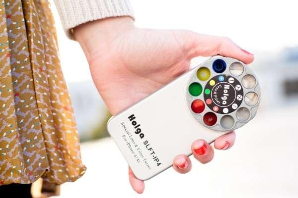 Rainbow Smartphone Camera Cases