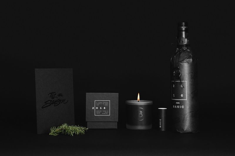 Handcrafted Holiday Gift Packs