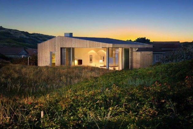 Compact Holiday Homes