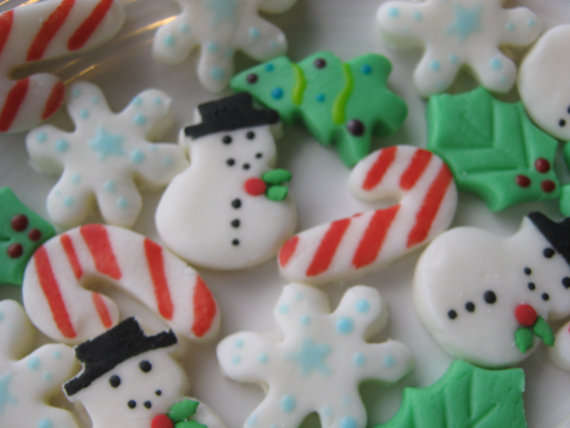 Holiday Mints