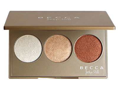 Champagne-Inspired Cosmetics