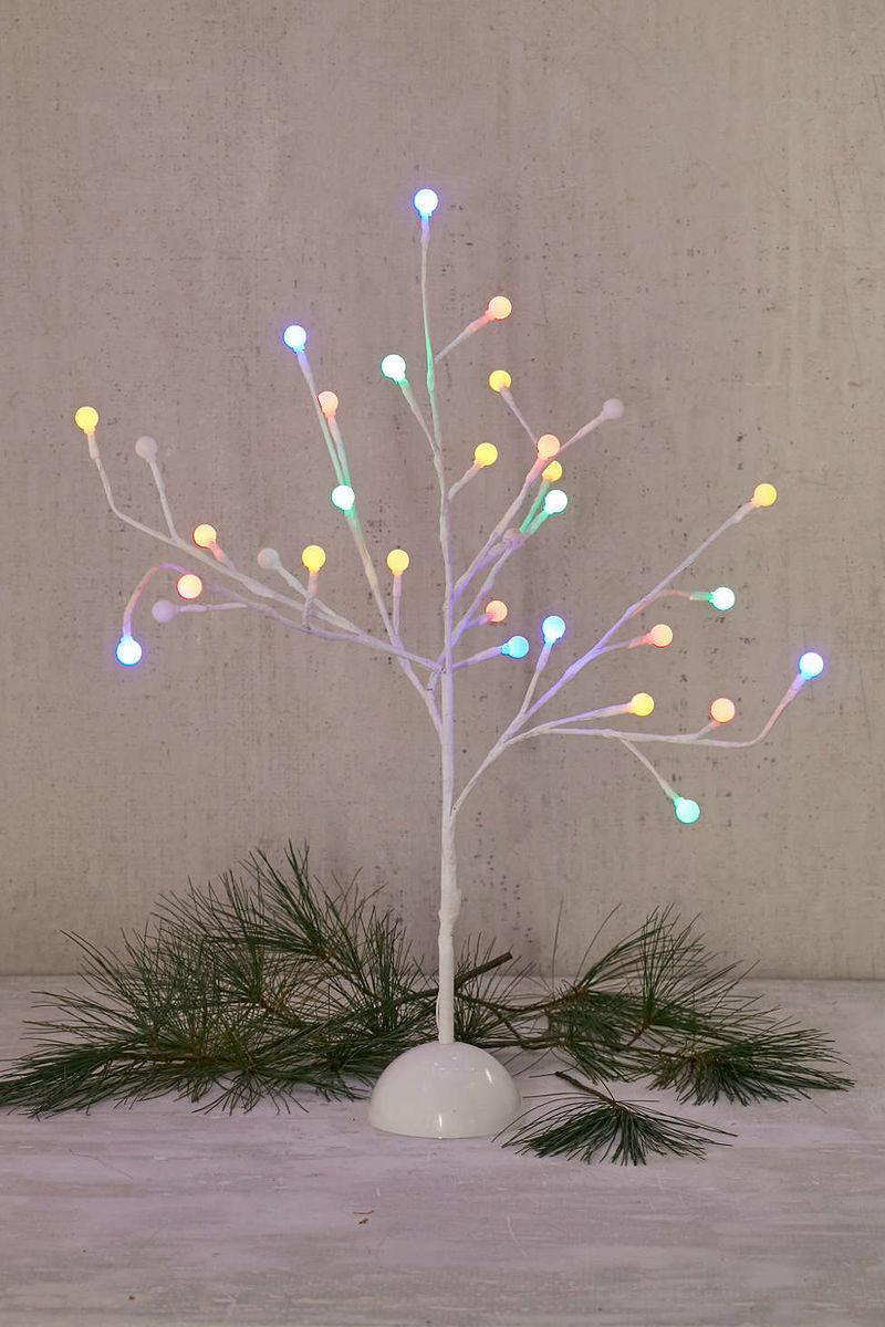 Contemporary Holiday Trees