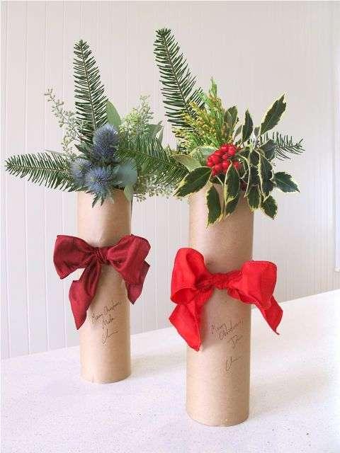 Boozy DIY Gift Wrap