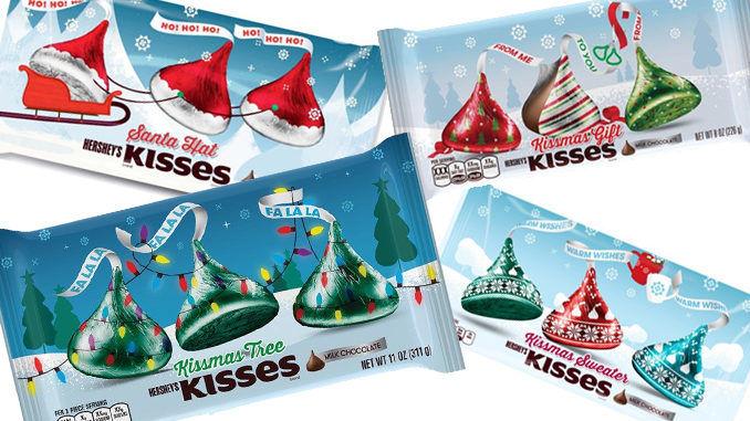 Cheery Holiday-Themed Chocolates