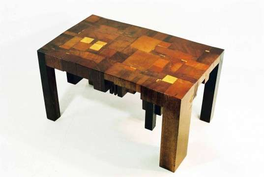 Holland table