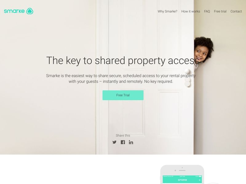 Homeshare Access Systems