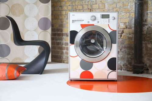 Home Appliances As Stylish Centerpieces