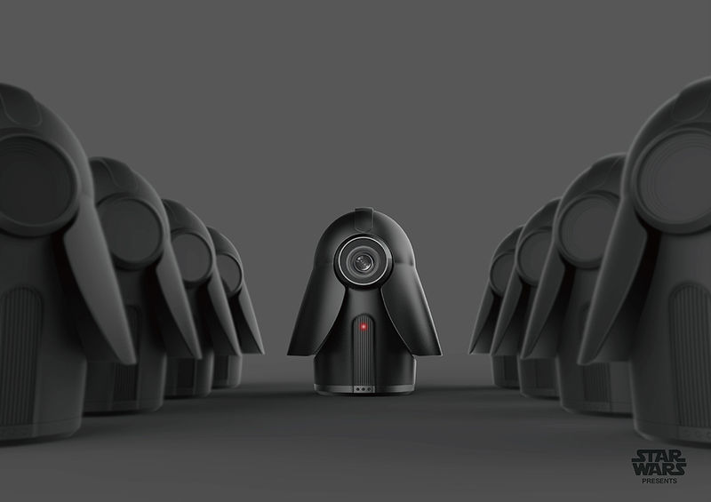 Sith Smart Home Cameras