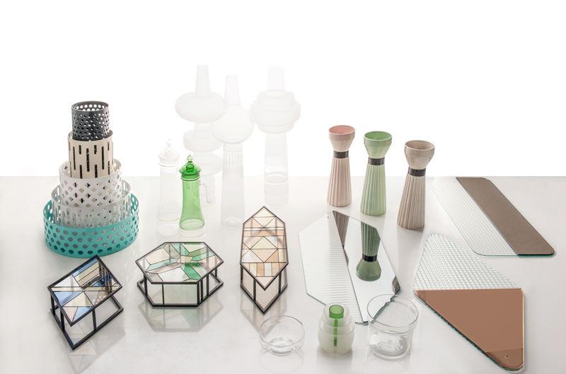 "Italian-Inspired Decor : ""home Decor Objects"""