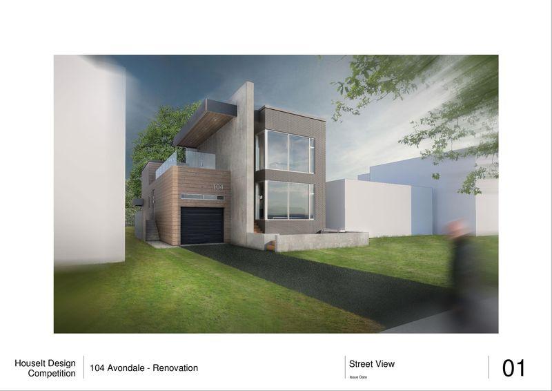 Crowdsourcing Home Designs