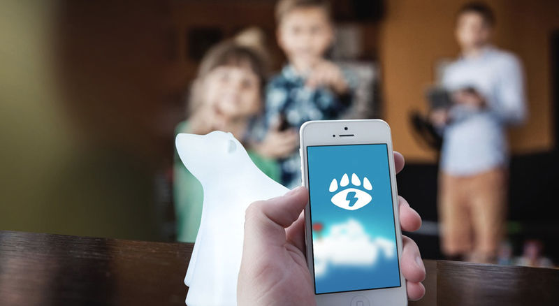 Kid-Focused Monitoring Systems