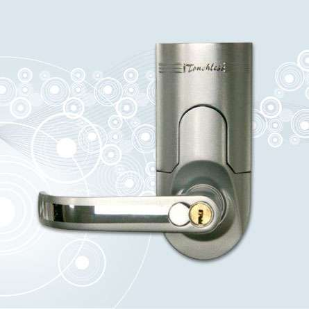 Home Fingerprint Locks
