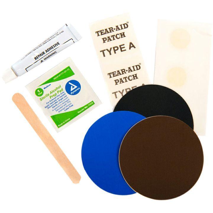 Sleeping Pad Repair Kits