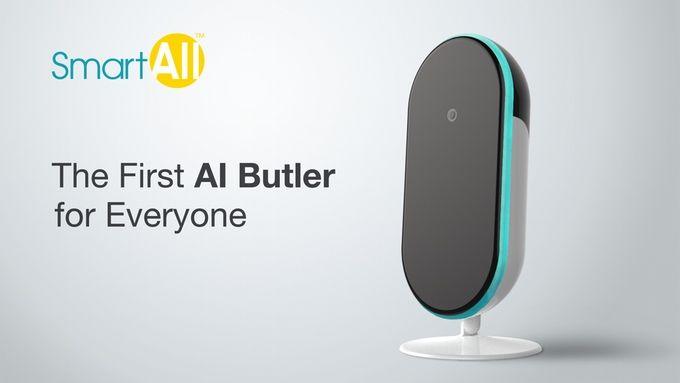 Robotic AI Assistants