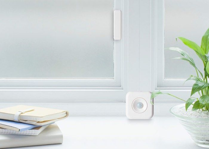 Individual Home Sensors
