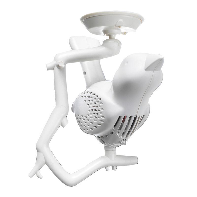 Avian Smoke Detectors