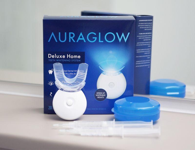 Professional-Grade Oral Care Kits