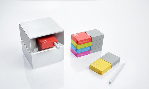 Wellness Monitoring Kits