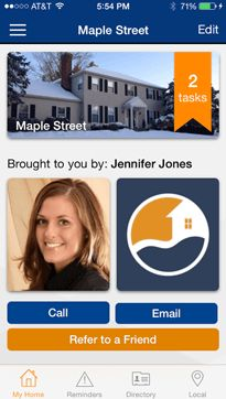 Real Estate Recommendation Apps