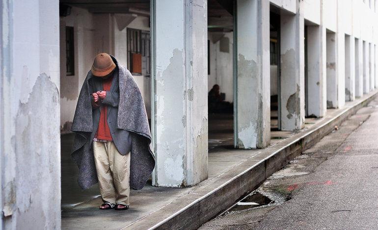 Homeless Service Apps
