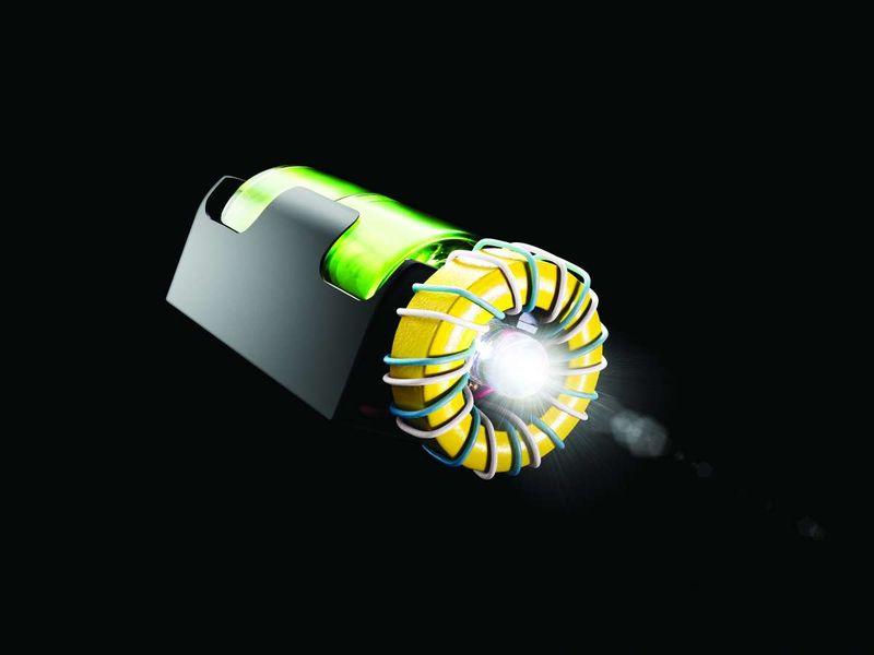 Low-Tech DIY Flashlights