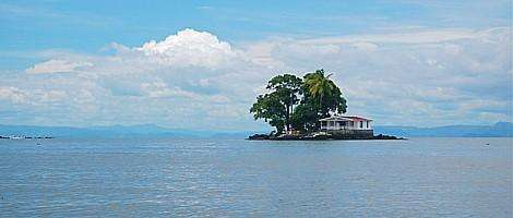 Tiny Private Islands