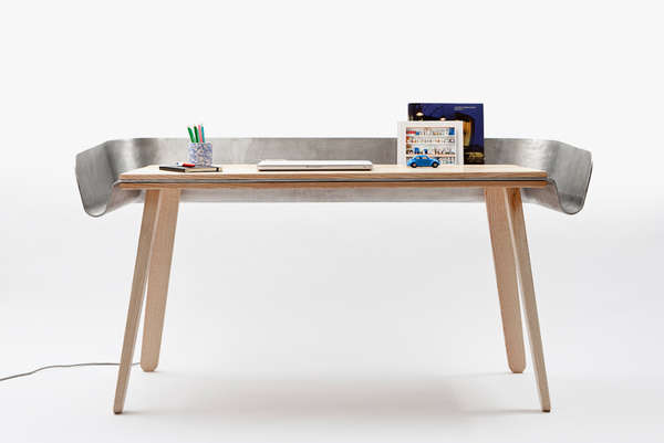 Homework Table
