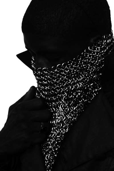 Darkly Chained Photo Prints