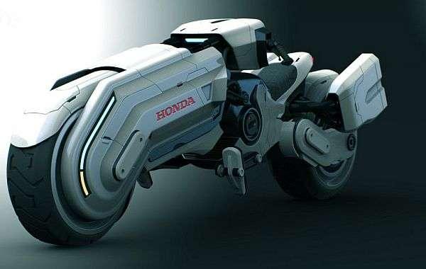 Sci-Fi Roadsters