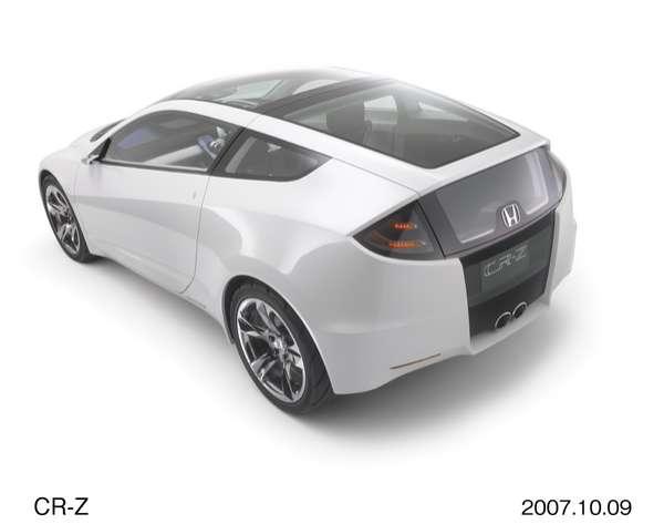 Honda Rocks Hybrid Market