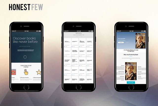 Book Discovery Platforms