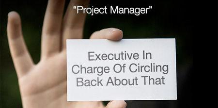 Brutally Honest Job Titles