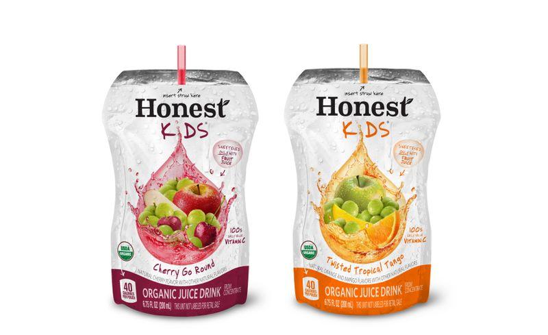 Kid-Friendly Juice Options