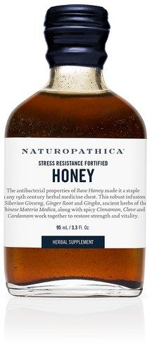Fortified Honey Products
