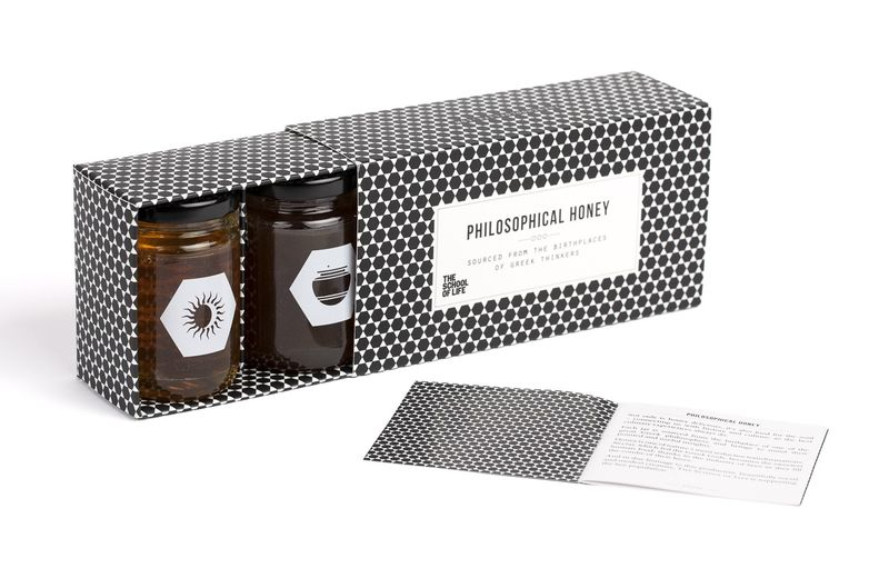 Philosophical Honey Sets Quot Honey Packaging Box Quot
