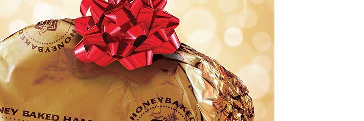 Honey-Baked Ham Gifts