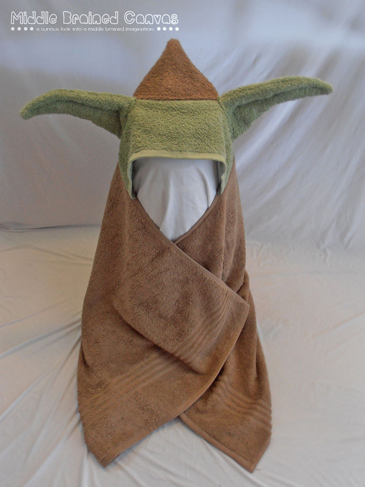 Pop Culture Towels