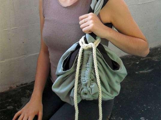 Hybrid Shirt Bags