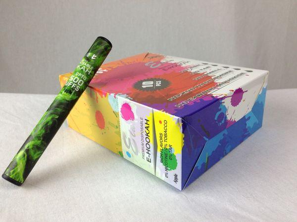 Vaporizing Hookah Pens