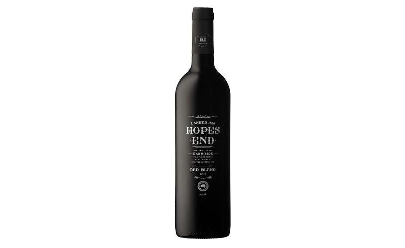 Boldly Blended Wines