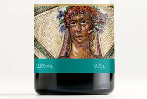 Hora Wine Packaging