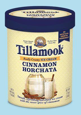 Horchata Ice Creams : Horchata Ice Creams