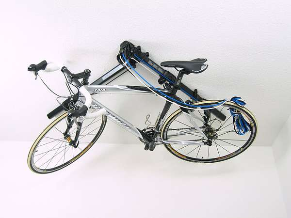 Horizontal Bike Storages
