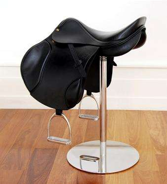 Saddle Seating