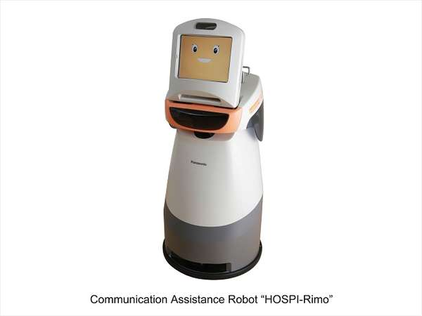 Medical-Assisting Androids