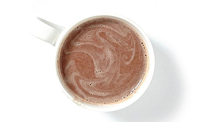 Tahini Hot Chocolate Recipes