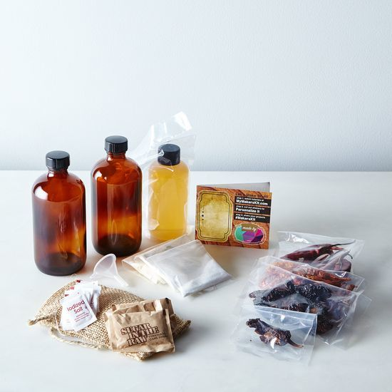 At-Home Hot Sauce Kits