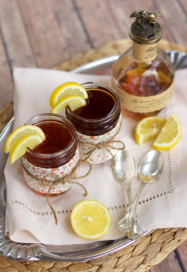 Tea Toddy Recipes