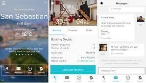 Hotel Managing Apps