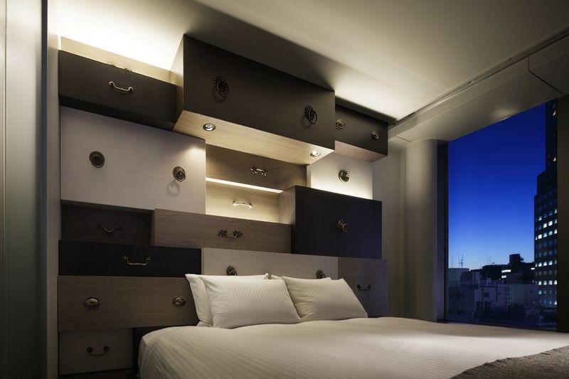 Design-Focused Boutique Hotels